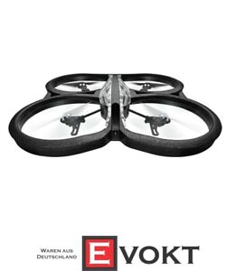 Parrot-AR-Drone-2-0-Elite-Edition-Snow-white-HD-Camera-Video-NEW-amp-OVP