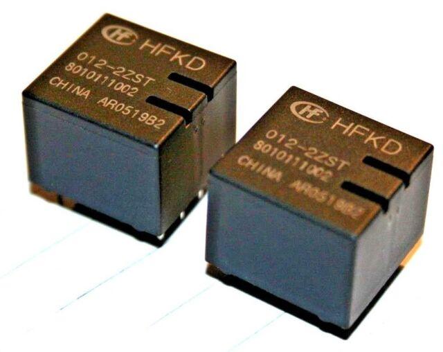 4 x rele Siemens TYCO RELAIS v23084-c2001-a303 gm5 ECU BMW e46 x3 e39 e38