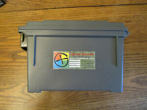 Practical-Geocaching-12-Official-Geocache-Labels-GX-Camo-Logo