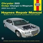 Chrysler 300/Dodge Charger Automotive Repair Manual: 2005-10 by Editors of Haynes Manuals (Paperback, 2012)