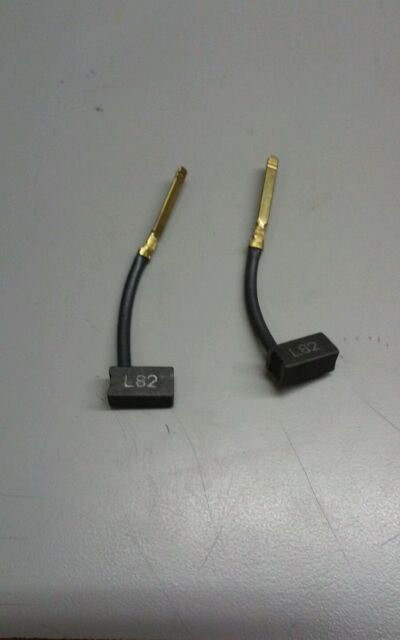 DEWALT 176846-02 SET OF 2 PZ BRUSH FOR ELECTRIC DRILL