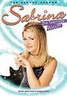 Sabrina Teenage Witch Complete Second Season DVD 1996 Region 1 US IMPORT
