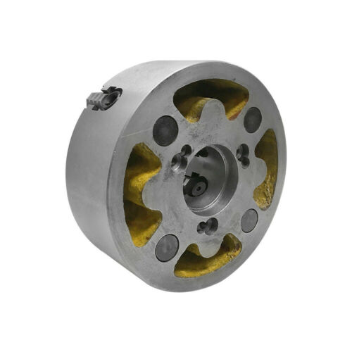 """8/"""" 4 Jaw Lathe Chuck Independent D1-4 Direct Mounting Lathing"""