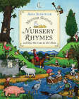 Mother Goose's Nursery Rhymes: And How She Came to Tell Them by Alison Green (Hardback, 2006)