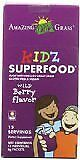 Kidz SuperFood Wild Berry 15 pkts