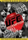 Ultimate Fighting Championship 97 - Redemption 5021123129640 DVD Region 2
