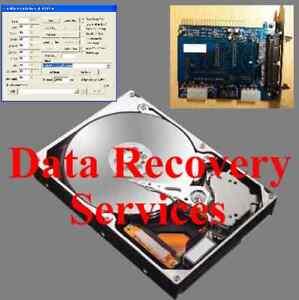 Toshiba Hard Drive (HDD) Firmware Repair/Fix SERVICE for Data