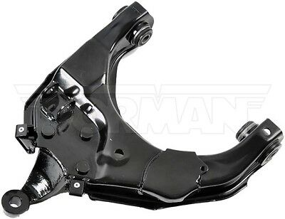 86-95 4WD PICKUP  FRONT RIGHT RH PASSENGER SIDE  UPPER CONTROL ARM  521-628
