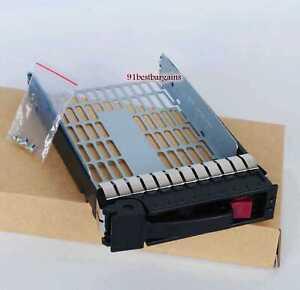 3-5-034-SAS-SATA-Tray-Caddy-HP-DL385-DL380-DL360-ML370-ML350-G6-G7-373211-001-002