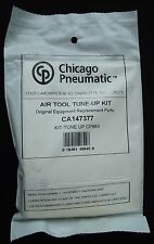 """Chicago Pneumatic Tune-Up Kit, #CA147718-for CP882 1/2"""" air impact wrench - RARE"""