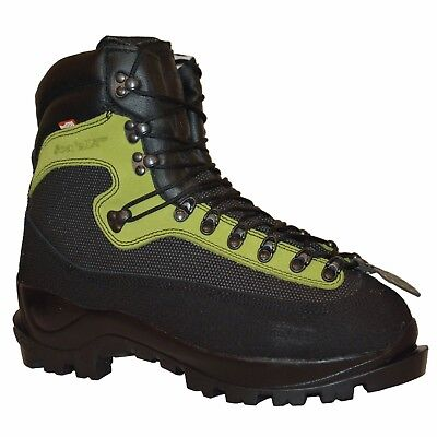 Symbol Of The Brand Arbortec Scafellxer Class 2 Forestry Chainsaw Protective Boots Lime Moderate Cost Clothing & Protective Gear Yard, Garden & Outdoor Living
