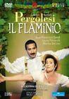 Pergolesi - Il Flaminio (DVD, 2012, 2-Disc Set)