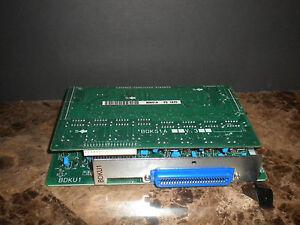 Toshiba Strata BDKU1A V3 16 Port Digital Station Card BDKS1A V.3 BDKS WARNTY