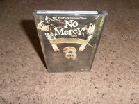 No Mercy 2008 Wwe Brand Wrestling Factory Sealed Dvd