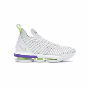 Nike Men's LeBron 16 'Buzz Lightyear