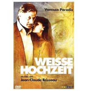 WEISSE HOCHZEIT / VANESSA PARADIS & BRUNO CREMER / DEUTSCHE ARTHAUS DVD NEU/OVP - Deutschland, Deutschland - WEISSE HOCHZEIT / VANESSA PARADIS & BRUNO CREMER / DEUTSCHE ARTHAUS DVD NEU/OVP - Deutschland, Deutschland