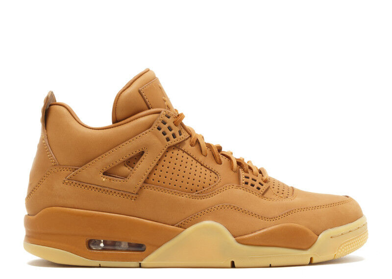 2016 Nike Air Jordan 4 IV Retro Wheat PRM Pinnacle Size 13. 819139-205