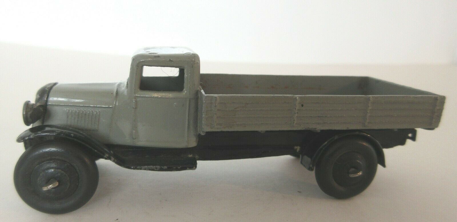 Dinky Toys Type 2 Fordson Coverot Wagon - Dinky Toys Commercial