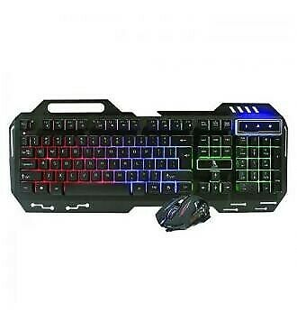 TAG avenger usb gaming keyboard and mouse combo