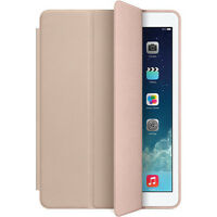 Apple - Smart Case For Ipad® Air 1st Generation - Beige Mf048ll/a Brand
