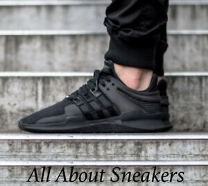 check out 670a8 d9d1e Adidas EQT Support RF 91/17 Core Black-Core Black-Turbo BB1304 ...