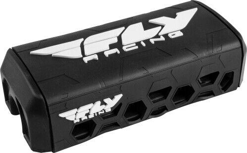 Fly Racing Aero Tapered Bar Pads Black 18-96403