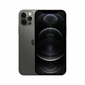 Apple iPhone 12 PRO - 128GB - Graphit - 🔥 NEU & OVP 🔥 OHNE VERTRAG - WOW