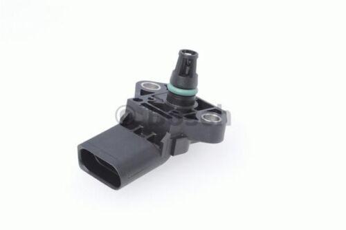Pressione di carico pressione di carico 0 sensore 281 006 059 per Seat-Skoda-VW BOSCH Sensore