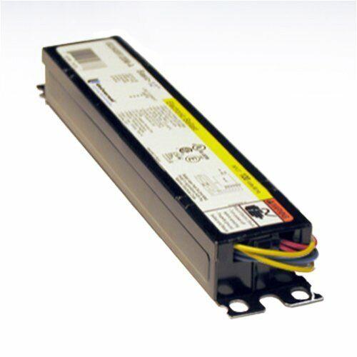 Universal Lighting Technologies B234SR120M-A000I Electronic Ballast