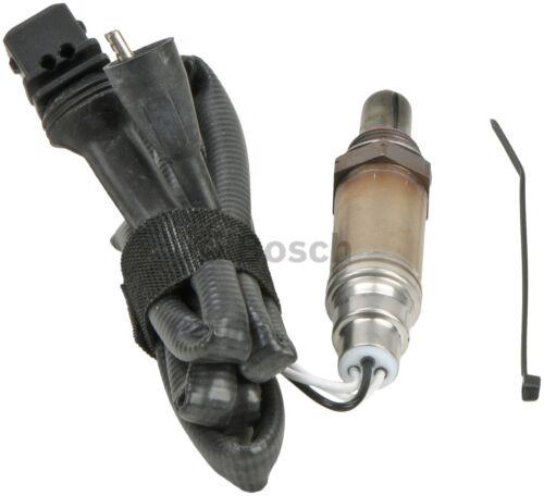 For Alfa Romeo Audi Ferrari Saab VW Vovlo Upstream Oxygen O2 Sensor Bosch 13957