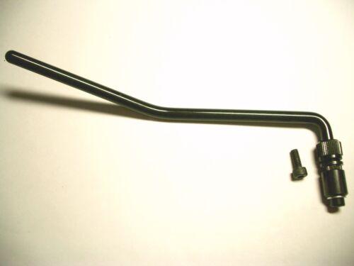 Schaller Tremolobar Tremolo-Arm BlackChrome