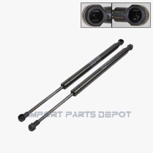 BMW Trunk Lid Shock Strut Lift Support Damper Stabilus OEM 50308 2pcs