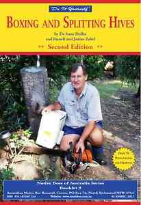 Boxing-amp-Splitting-Native-Bee-hives-booklet-and-Australian-stingless-bee-book