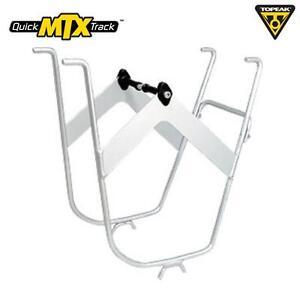 TOPEAK-MTX-Dual-Side-Frame-for-MTX-Beam-Racks-amp-Truckbags-TC1009