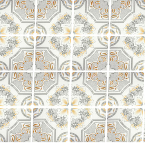 Casa De Muñecas Planta Panel Pisos Wallpaper Satin O Mate Tarjeta 1//12-1//24 # 204