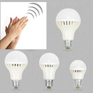 3-12W-E27-LED-Bulb-5730-Sound-Sensor-Auto-PIR-Motion-Detection-Lamp-Light