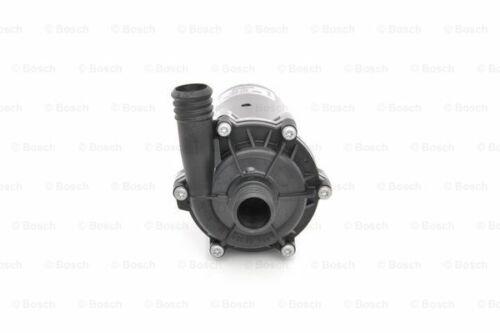 Bosch Pompe à eau Parking Heater Fits Mercedes SL 3.5 5 an de garantie 231