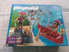 Playmobil 5809 Pirates Dinghy