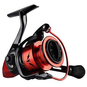 Speed Demon 3000 Spinning Reel Saltwater Fishing Reels 11BBS 25 lbs Carbon Drag