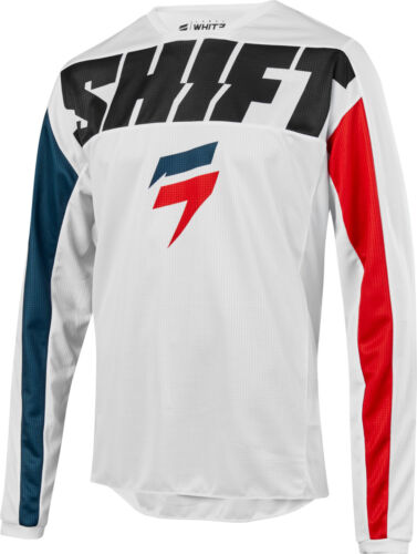 Shift MX Racing Whit3 Label York Jersey /& Pant Motocross ATV//MTB Off Road 2019