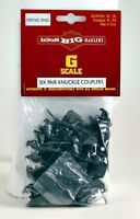 Bachmann Scale Train (1:22.5) Knuckle Couplers 92420
