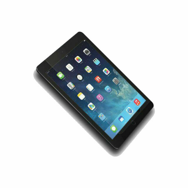 Cygnett OpticShield Tempered Glass Screen Protector 9H 2.5D for Apple iPad