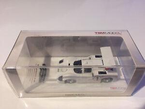 Chaparral 2F Winner Brands Hatch 1967 Truescale Miniatures TSM 1/43 - France - État : Neuf: Objet neuf et intact, n'ayant jamais servi, non ouvert. Consulter l'annonce du vendeur pour avoir plus de détails. ... Marque: TrueScale Miniatures - France