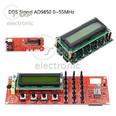 ICL8038 DC DDS Signal Generator Module//IC//DIY kit Sine Square Triangle L2KE