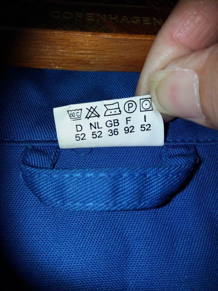jakke/skjorte