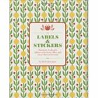 Dutch Door Labels and Stickers by Mara Murphy, Anna Branning (Diary, 2009)