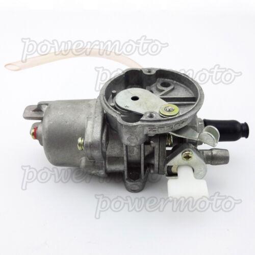 Gold Throttle Cable Gas Carburetor For 47cc 49cc Pocket Mini Motor Dirt Bike