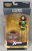 Marvel Legends - X-men - Marvel's Phoenix With Baf Piece - Juggernaut