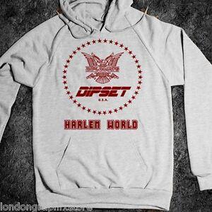 Dipset hoodie