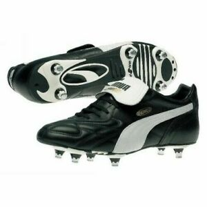 puma king rugby boots